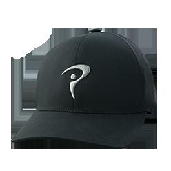 Tour Performance Cap (Black)