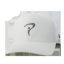 Tour Performance Cap (White)
