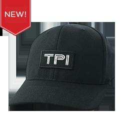 Binary Performance Cap (Black)