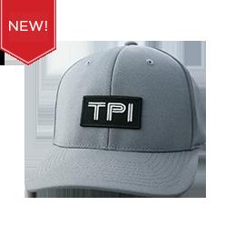 Binary Performance Cap (Grey)