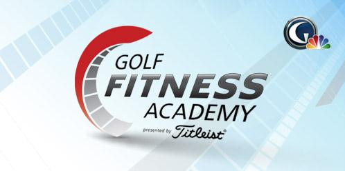 Golf Fitness Academy