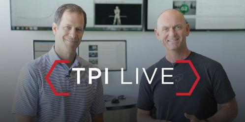 TPI LIVE Archive Videos