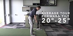 Understanding And Assessing Pelvic Tilt In The Golf Swing