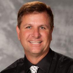 Dr. Michael Voight