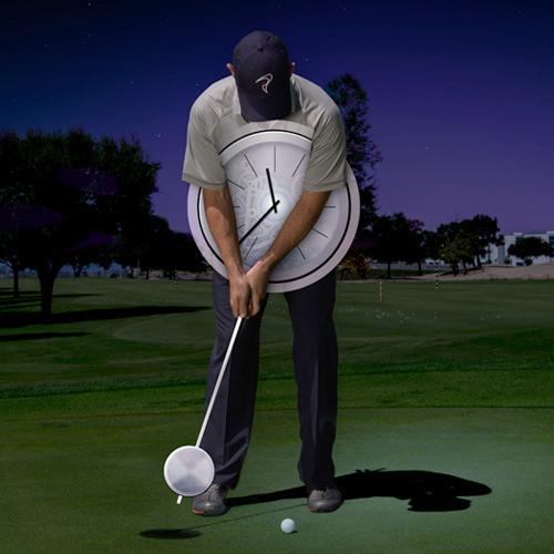Golf Magazine Putting Tpi
