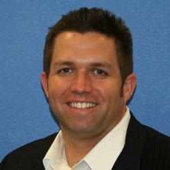 Dr. Josh Satterlee